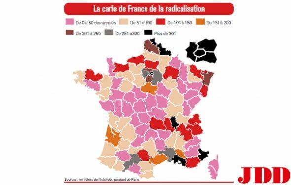 Carte francesi gratis
