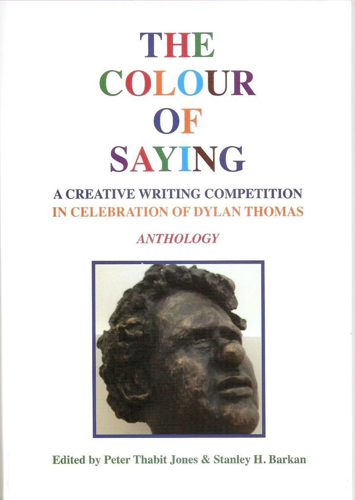 A Creative Writing Competition in Celebration of Dylan Thomas