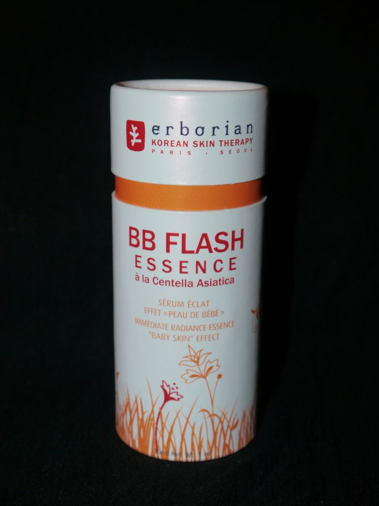 BB flash essence Erborian