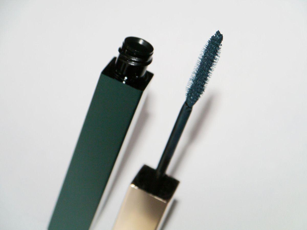 Truly Waterproof mascara Aquatic green