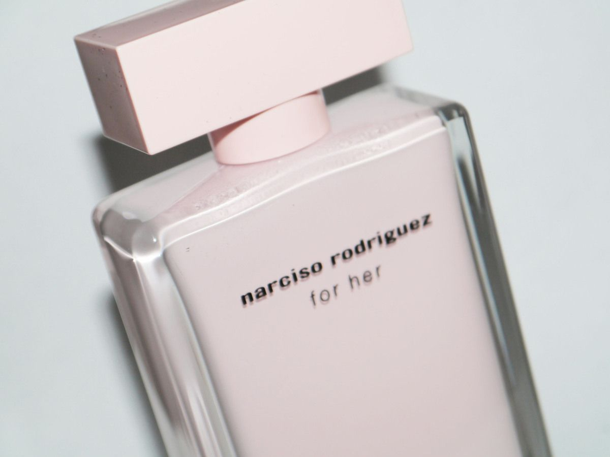 Narcisco Rodriguez for her eau de parfum
