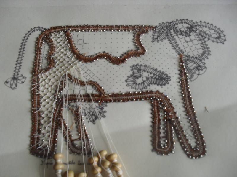 La vache de Mimi......
