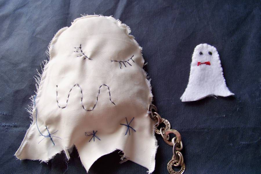 Les Halloween de Tim....