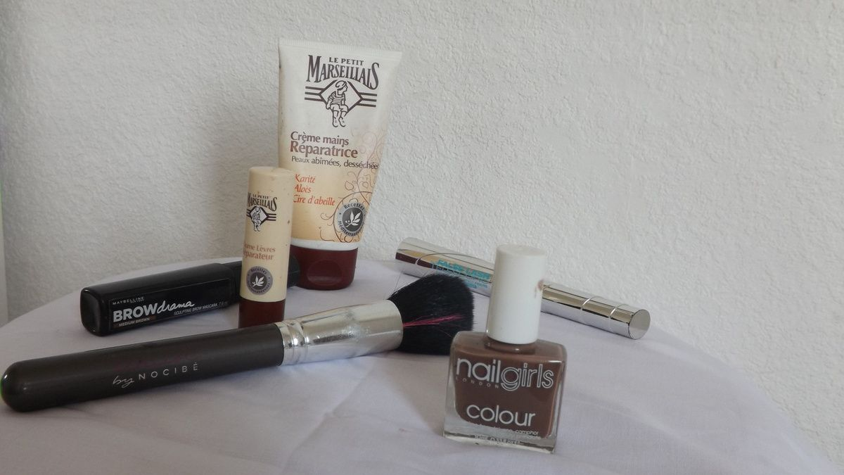 FAVORITE PRODUCTS CURRENT