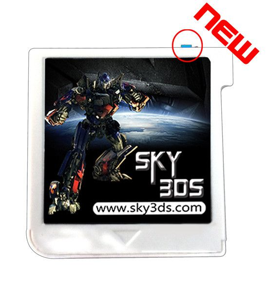Enjoy your life mit Sky3ds
