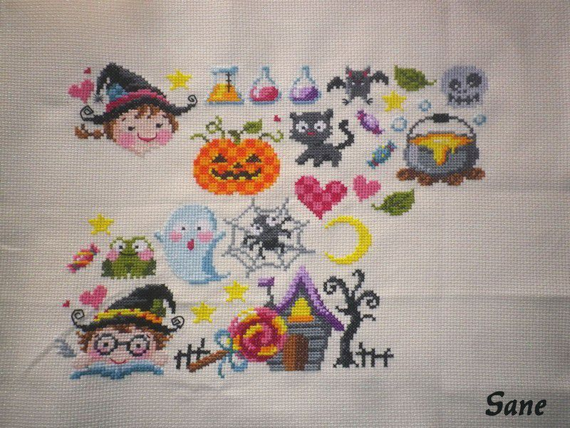 Little witches 18