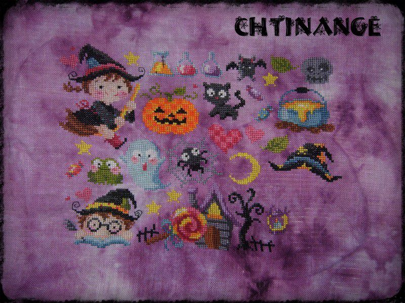 Little witches 20