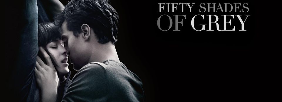 Fifty Shade of grey, les premieres images sulfureuses