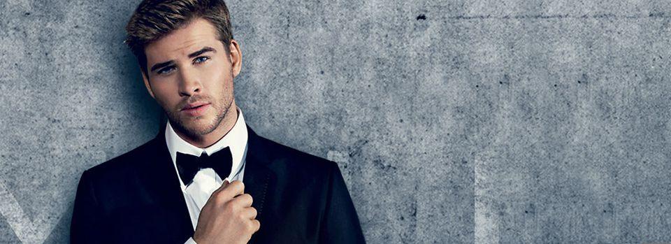 Liam Hemsworth dans la suite d'Independance Day !