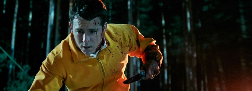 Ryan Reynolds en serial killer déjanté !