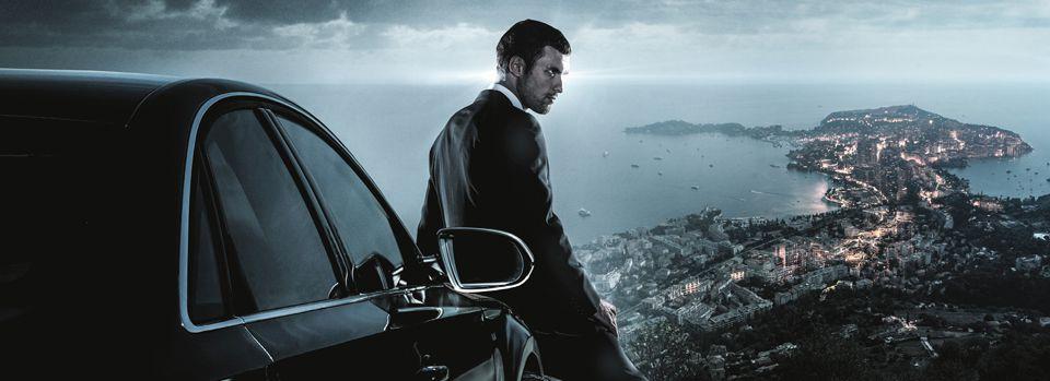 Luc Besson choisi Ed Skrein dans la peau du transporteur