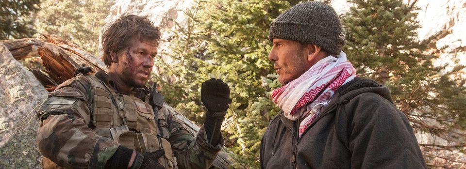 Mark Wahlberg, nouveau film d'action avec Peter Berg