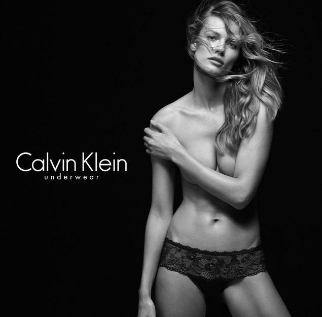 Kendall Jenner sublime pour Calvin Klein ! - Week-People 86b98d428fe