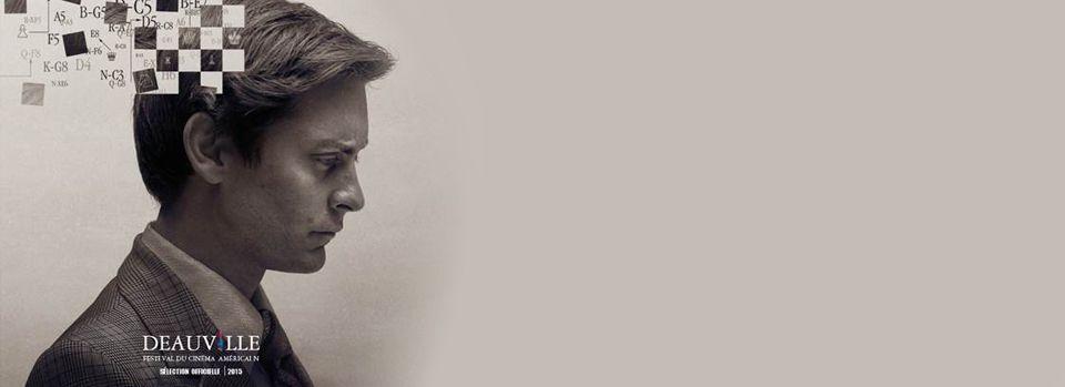 Le Prodige présenté en selection officielle Festival de Deauville 2015