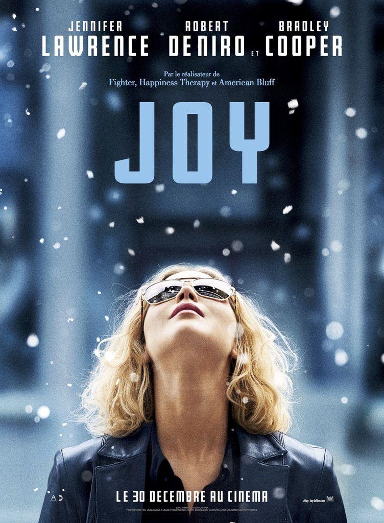Jennifer Lawrence dans Joy, découvrez les premieres images