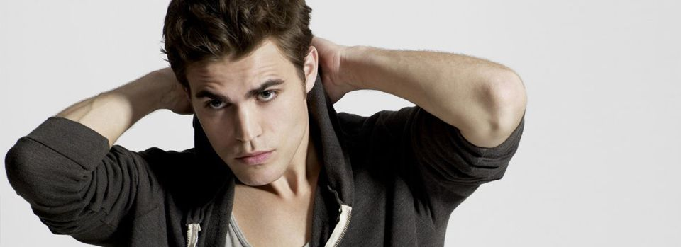 Paul Wesley, apres Vampire Diaries il débarque au cinema