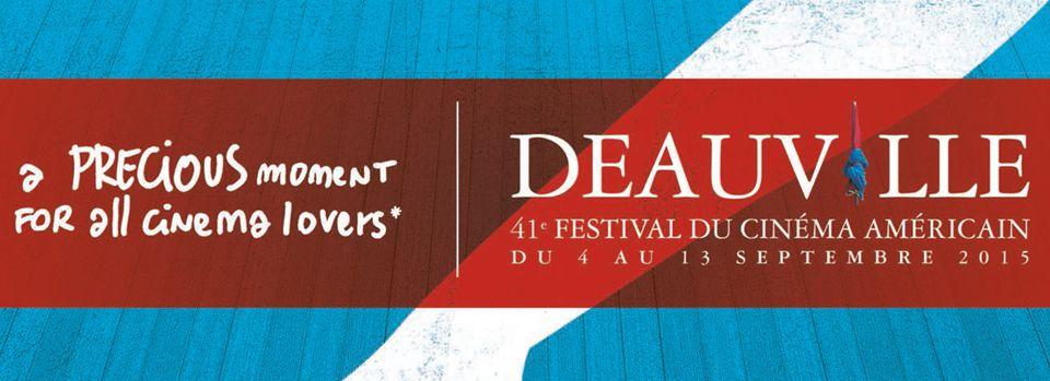 Le Festival de Deauville ouvre ses portes demain, tout le programme!