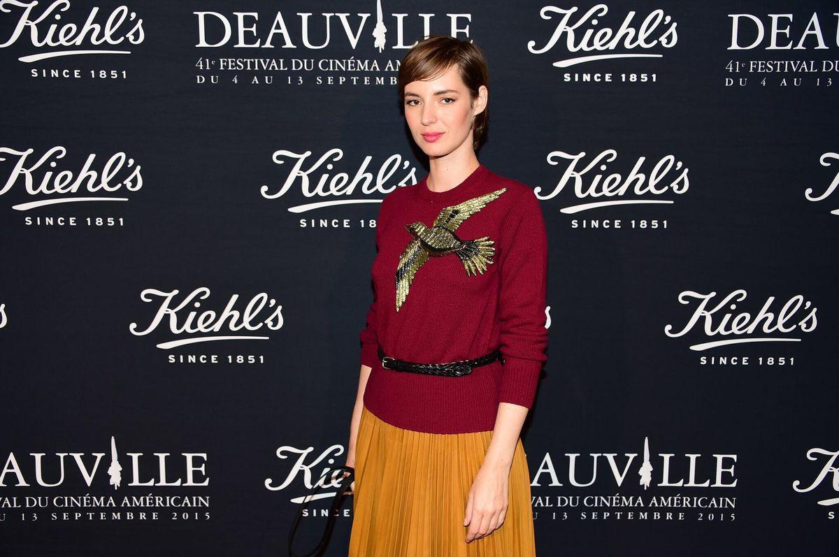 Soirées de stars au Kiehl's Club du Festival de Deauville !