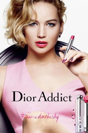 sublime glamour jennifer lawrence pour dior week people. Black Bedroom Furniture Sets. Home Design Ideas