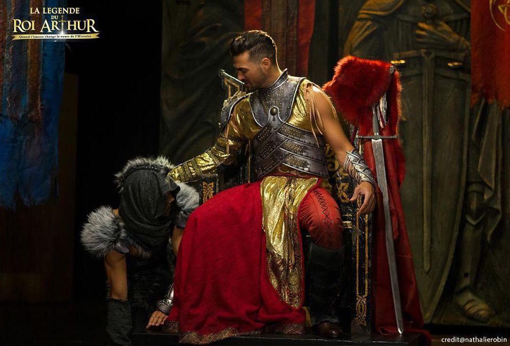 La legende du roi arthur, a voir de toute urgence!