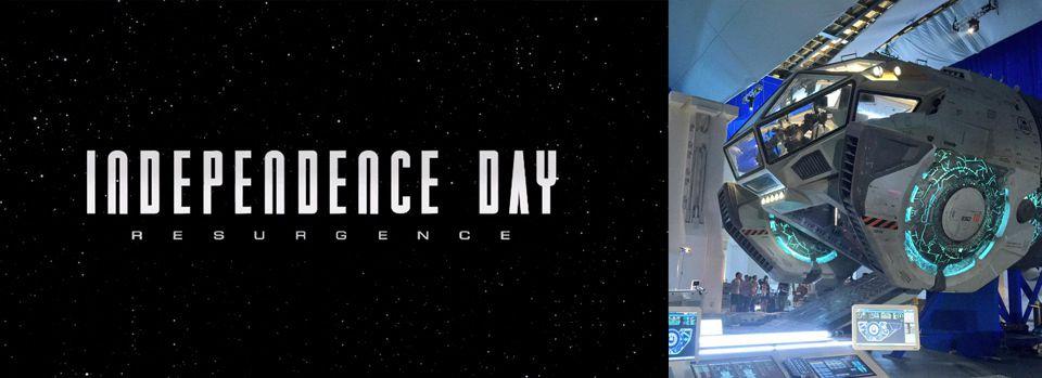 Independance day2, la bande annonce a voir d'urgence!