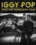 Iggy Pop en concert ! Evenement Exceptionnel!