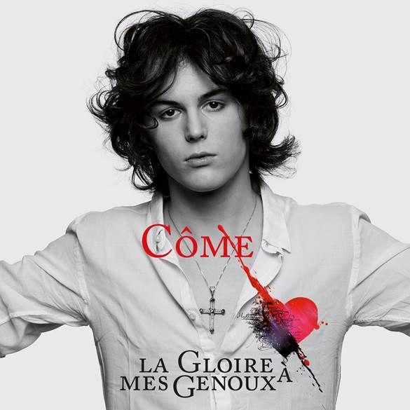 Côme dans la comedie musicale Le Rouge &amp&#x3B; le Noir va cartonner!