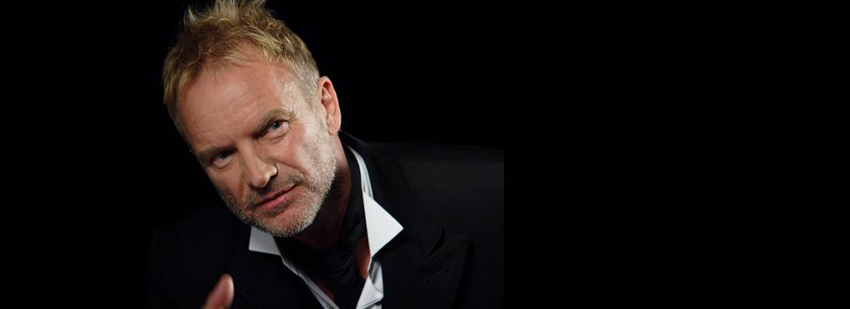 Sting : Un coffret collector et un nouvel album