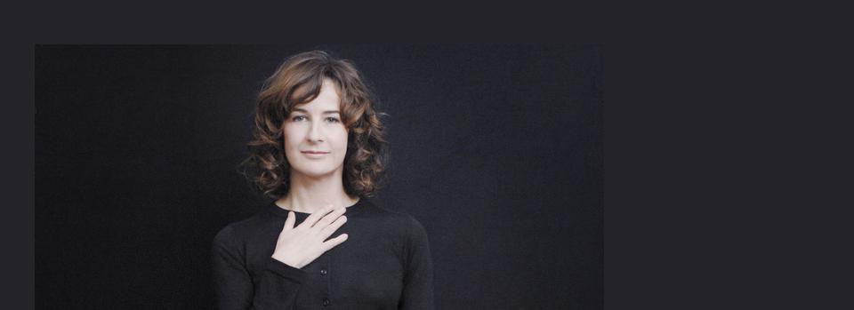 L'incroyable Valérie Lemercier à nouveau sur les planches du Théâtre du Chatelet