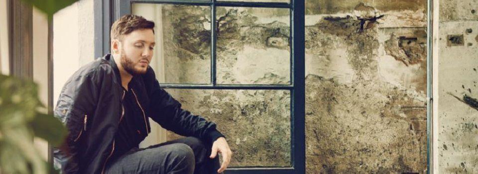 James Arthur de retour au sommet avec un nouveau single