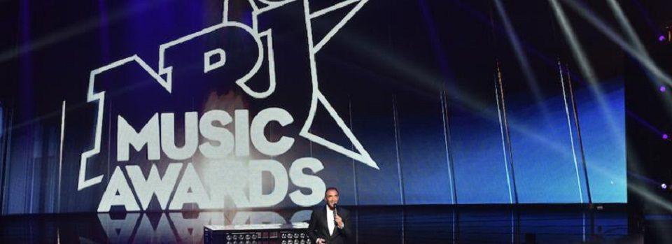 Sortie de la compilation des NRJ Music Awards le 4 Novembre