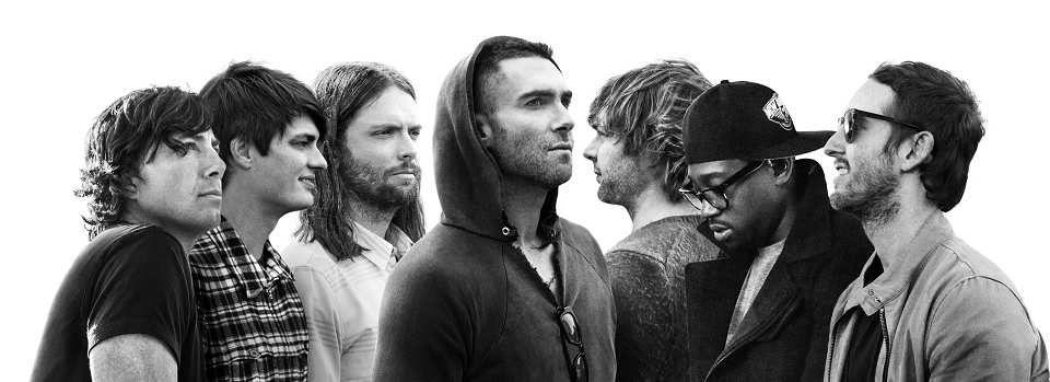 Maroon 5 est de retour avec &quot&#x3B;Don't wanna know&quot&#x3B;