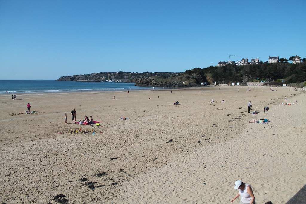 4 - Un petit tour en Bretagne : de la côte d'Emeraude à la côte du Goëlo
