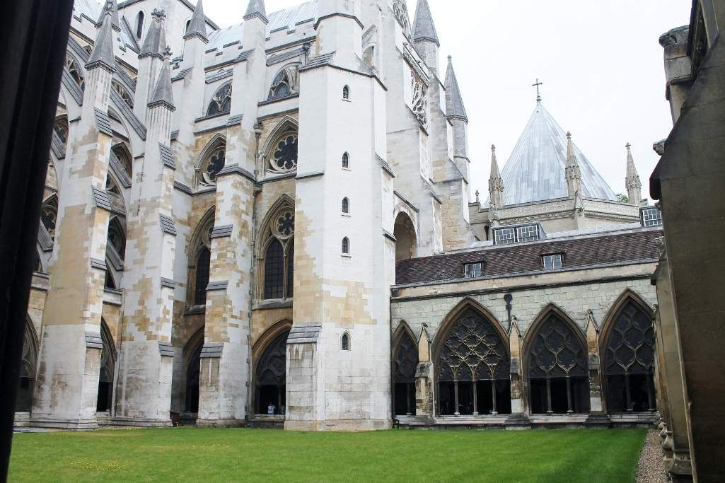 Westminster : abbaye, palais, cathédrale, ...