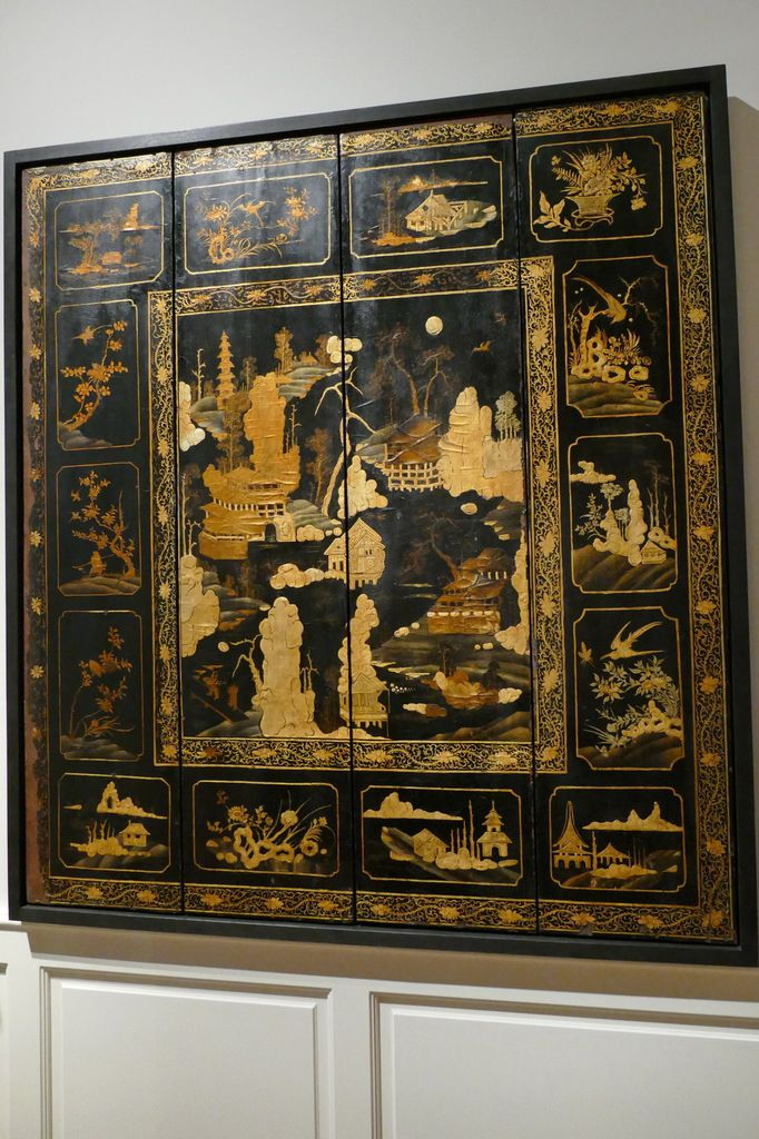 le cabinet de curiosit du pr sident de robien au mus e des beaux arts de rennes le blog de. Black Bedroom Furniture Sets. Home Design Ideas