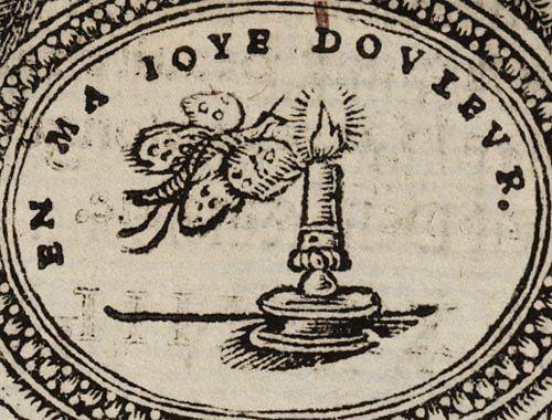 Maurice Scève, Délie, 1544