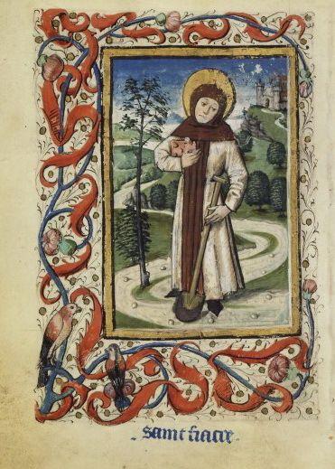 Bnf Latin 13279