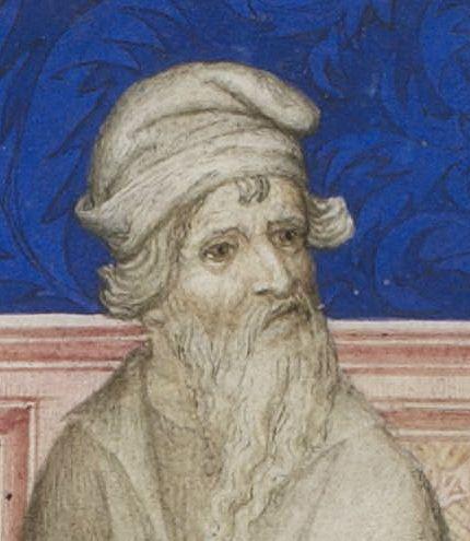 Prophète Ézéchiel, Psautier de Jean de Berry, http://gallica.bnf.fr/ark:/12148/btv1b84546905/f56.item.zoom