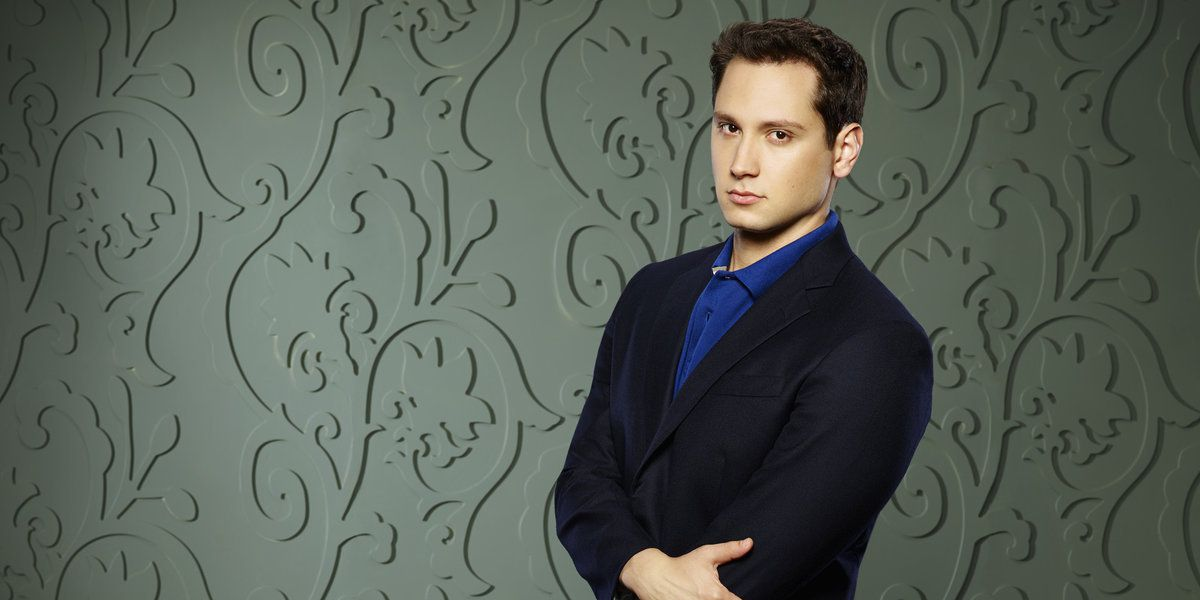 Asher / Matt McGorry