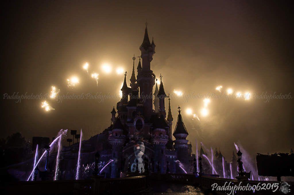 La féerie de Disney à Noël