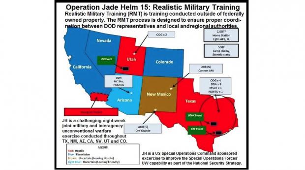 La Agencia Federal de Emergencias (FEMA) pone en marcha su sistema de alertas de emergencias sin avisar a la población civil