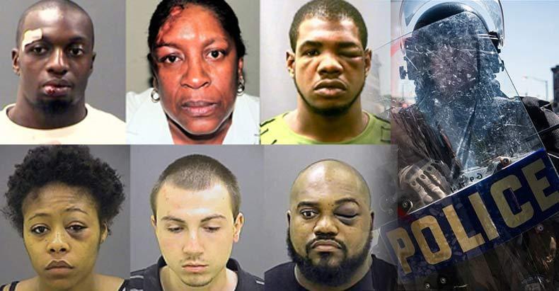 10 hechos impactantes sobre Baltimore
