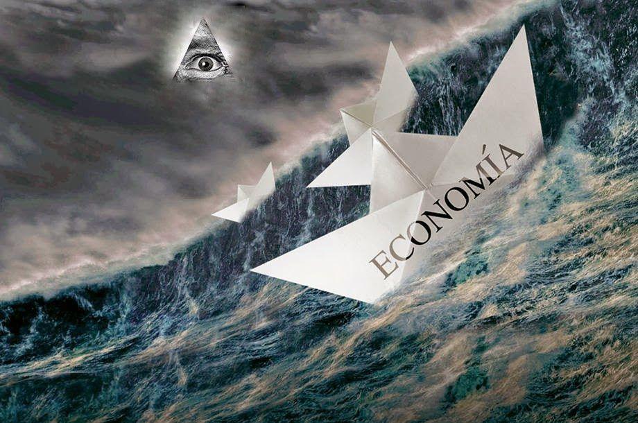 Crisis económica provocada 3.0: La eliminación completa del dinero físico. (Segunda Parte)