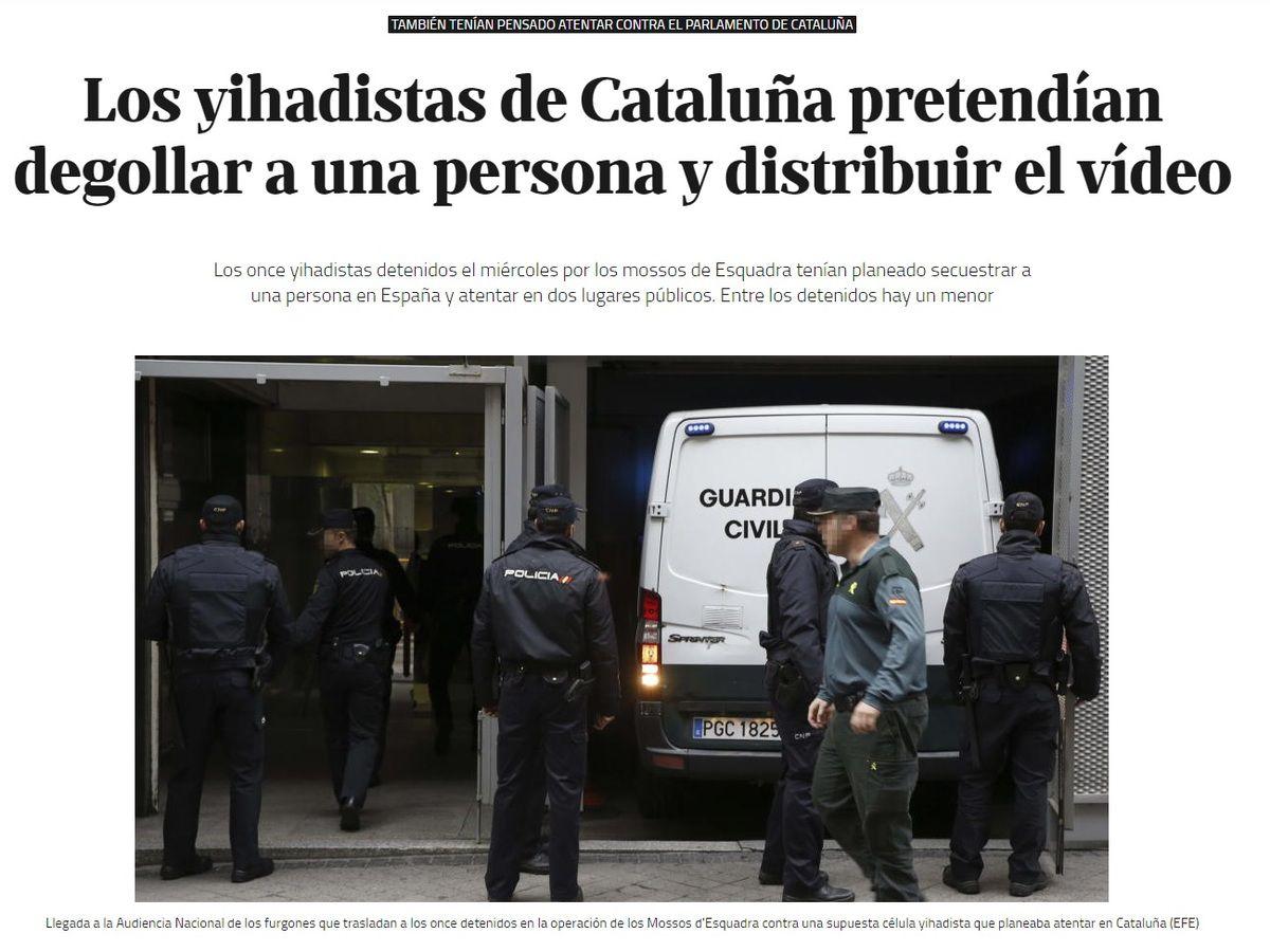 http://www.elconfidencial.com/espana/2015-04-10/los-yihadistas-detenidos-en-cataluna-pretendian-secuestrar-a-una-persona-en-espana-vestirle-con-mono-naranja-y-degollarle_757211/