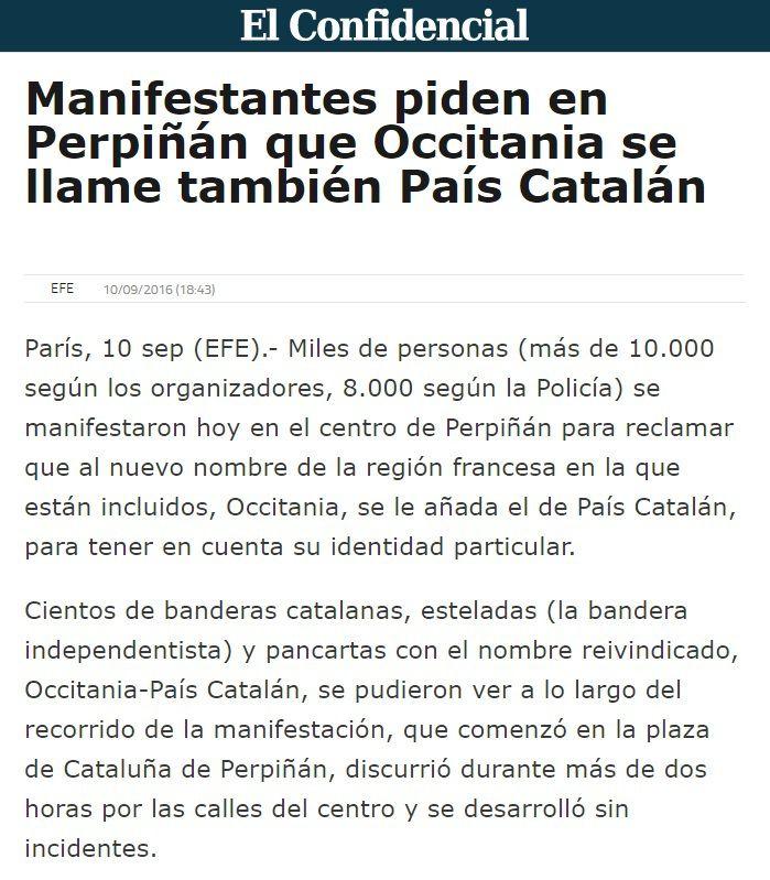 ¿Están preparando un atentado de falsa bandera en Barcelona?