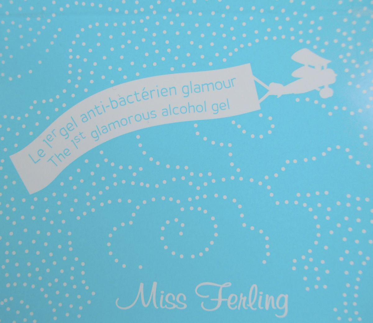 Miss Ferling : Envolée Belle