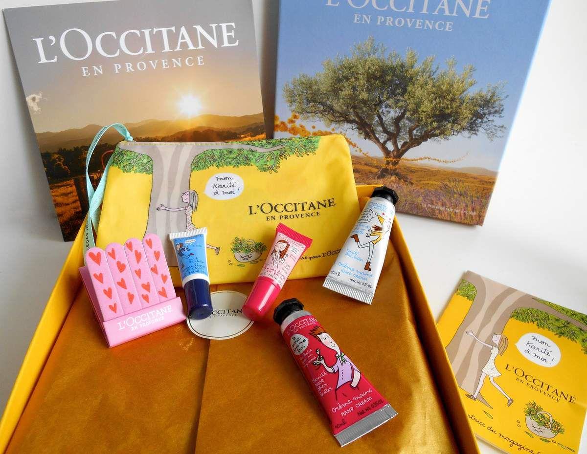 L'Occitane en Provence : l'Huile réparatrice