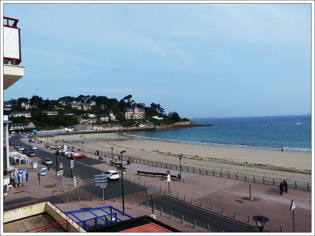 Notre escapade  en  Bretagne
