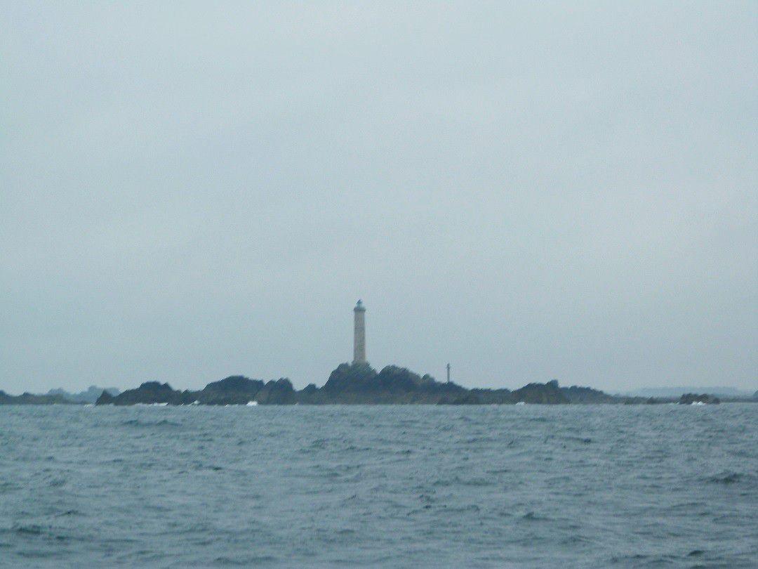 Embarquons  pour  l'île  Bréhat !