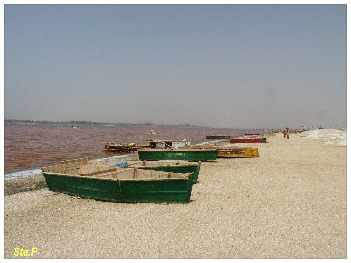 Voyage  au Sénégal : suite  2